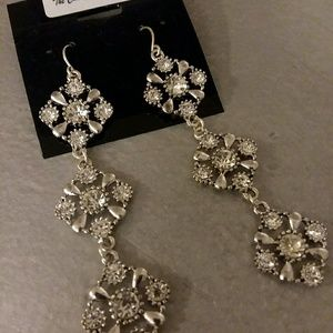 Lumiere boutique earrings